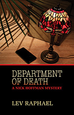 Department of Death by Lev Raphael